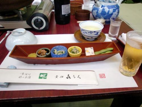 㐂らく 前菜.jpg