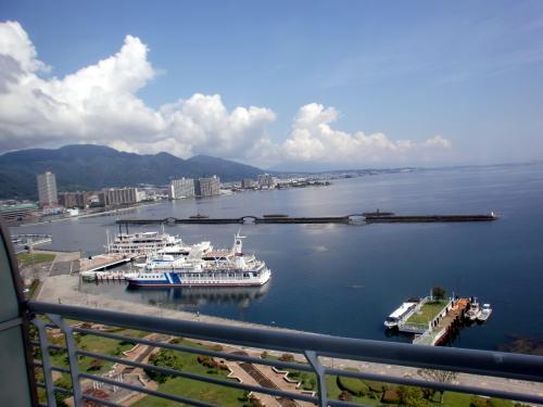 琵琶湖ホテル(景色).jpg