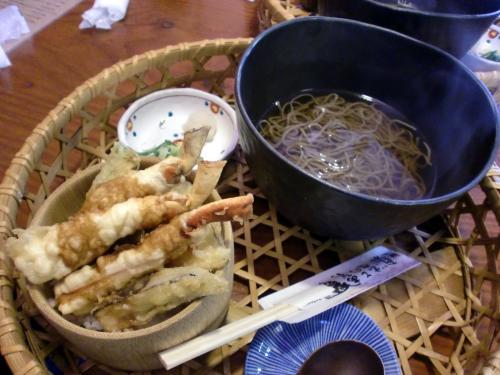 H26カニ天丼と蕎麦.jpg