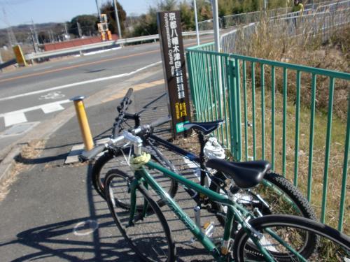 H26初サイクリングで木津(終点).jpg